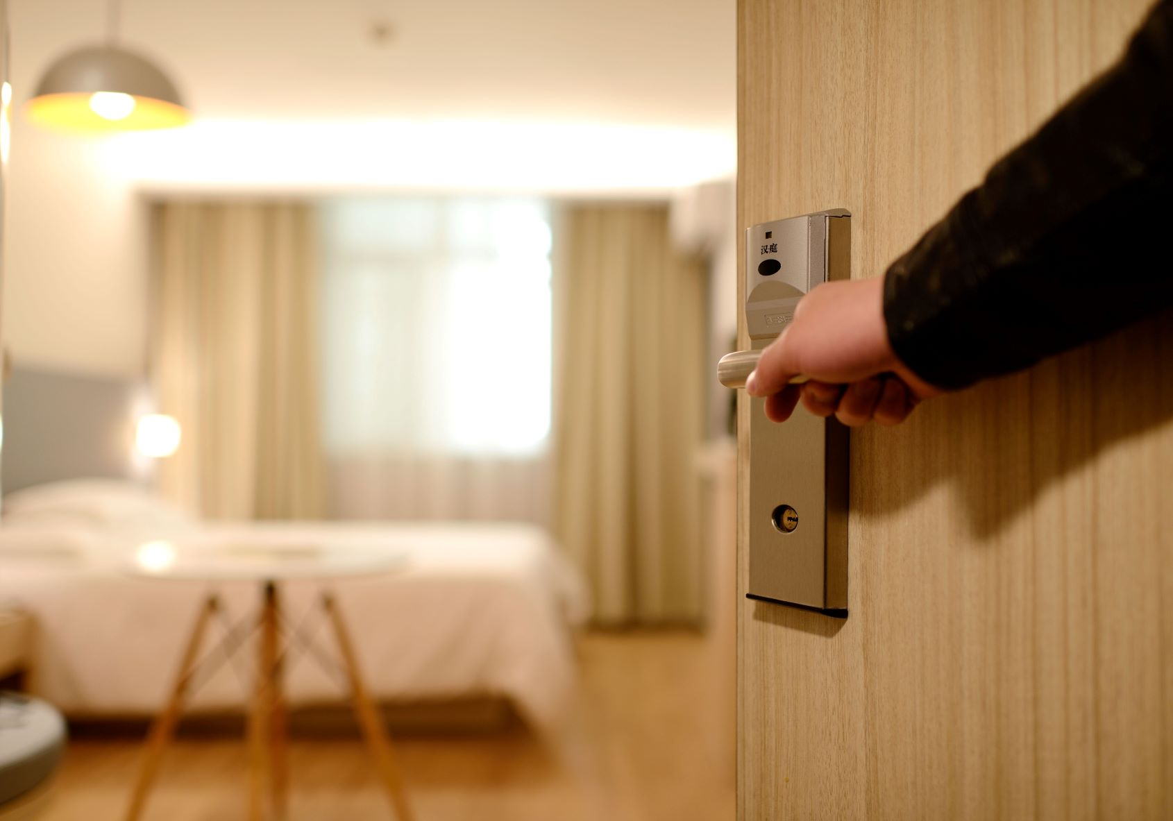 Enhancing the guest experience